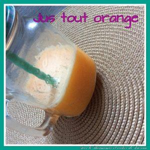 jus vitaminé tout orange Img_0210
