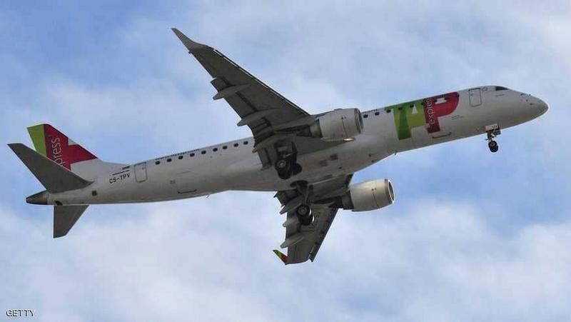 """إنقاذ 106 ركاب من """"الطيار المخمور"""" 1-103310"""