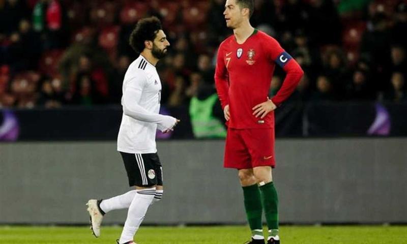 ميرور: صلاح سيرفض ريال مدريد بعد قرار ليفربول  19058510