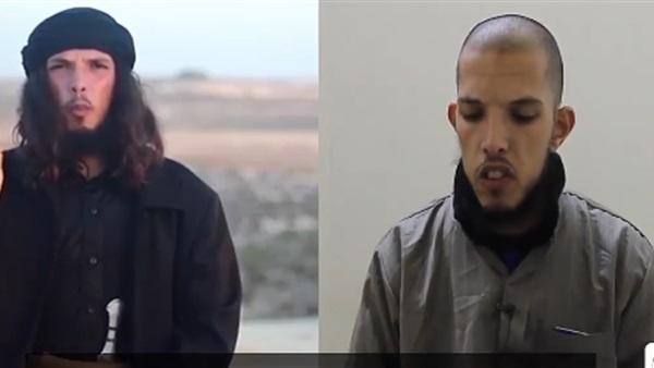 """عناصر من """"داعش"""" سيناء تعترف بأدوراها داخل التنظيم (فيديو) 98110"""