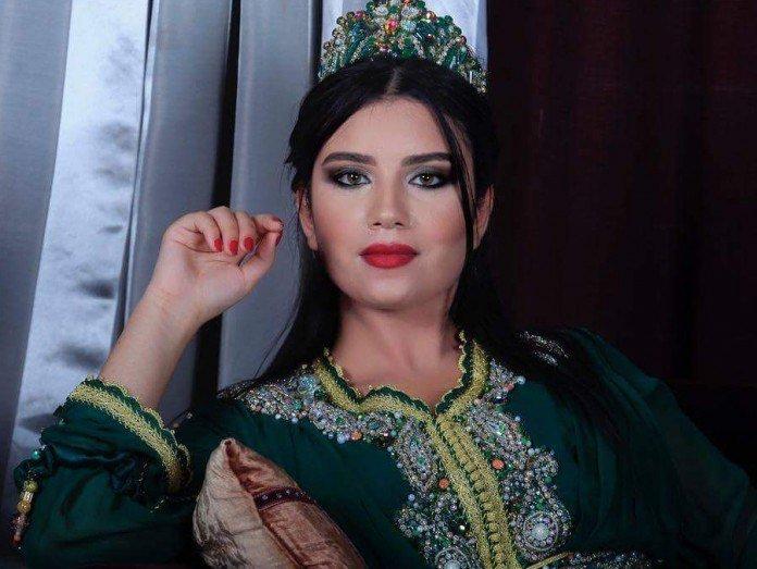وفاة مذيعة مغربية بعد يومين من زواجها Duzhtn10