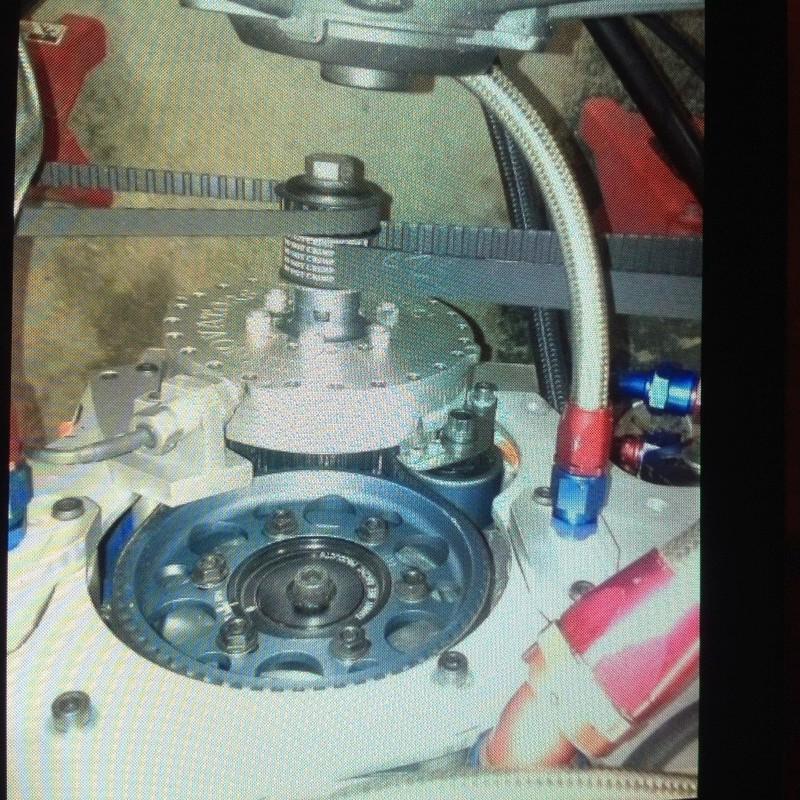 Vacuum pump Image51