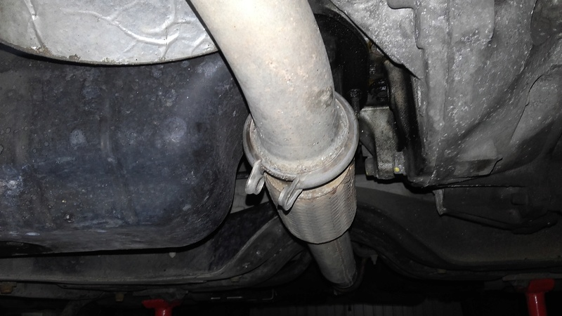[ peugeot 206 1.4 hdi an 2003 ] remplacement embrayage ( TUTO ) 20180318