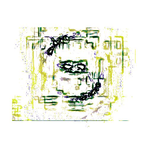 [Mission 10] Possible chiffres/lettres cachés 258910