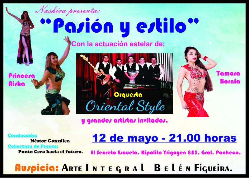 En Mayo la danza se viste de fiesta en Gral. Pacheco. Aviso_50