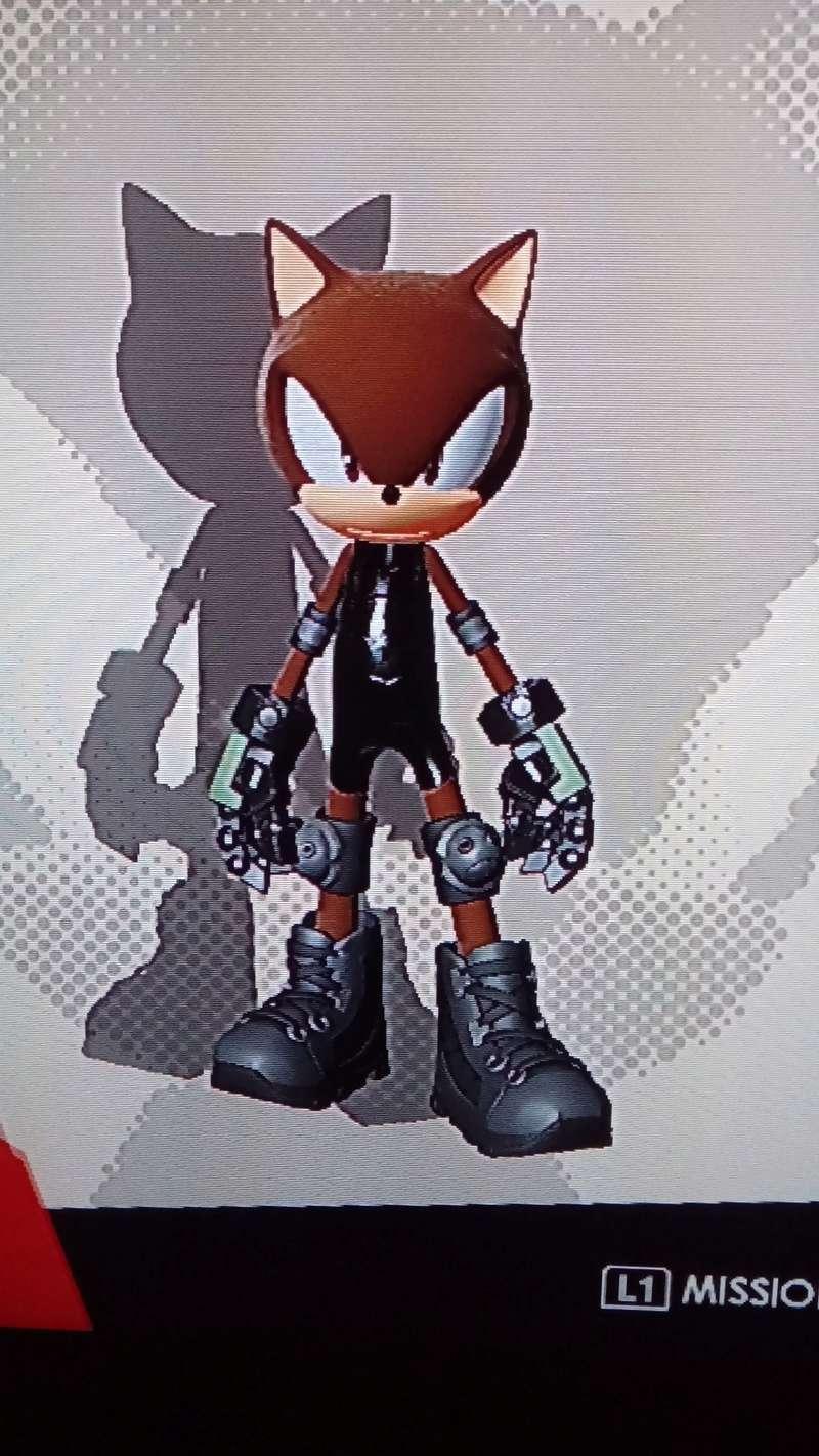 Jeux: Sonic Forces; présentez votre OC ! Dsc_0011