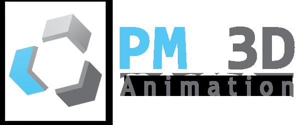 [Site] PM 3D Animation  Entete11