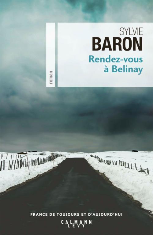 [Baron, Sylvie] Rendez-vous à Belinay 97827010