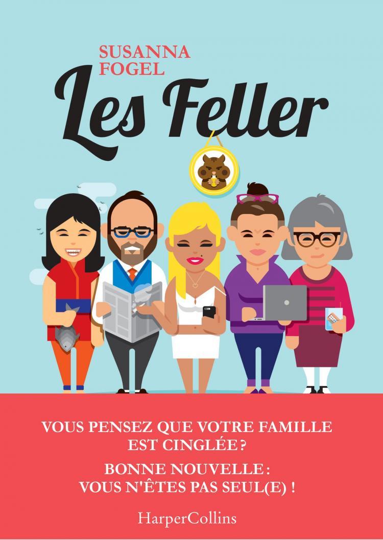 [Fogel, Susanna] Les Feller 97910311