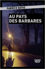 [David, Fabrice] Au pays des barbares Barb10