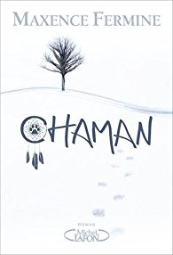 [Fermine, Maxence] Chaman  Chaman10