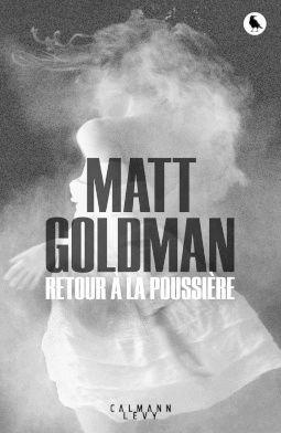 [Goldman, Matt] Retour à la poussière Cover110