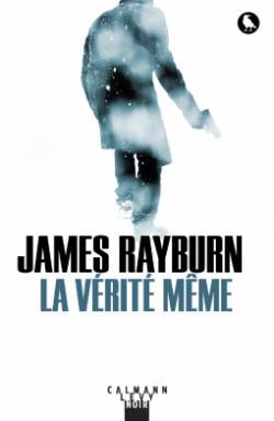 [Rayburn, James] La vérité même Cvt_la10