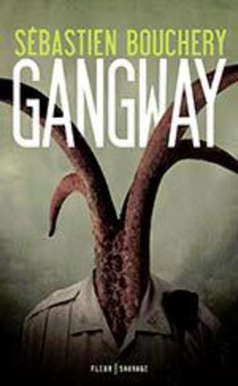 [Bouchery, Sébastien] Gangway Gangwa10