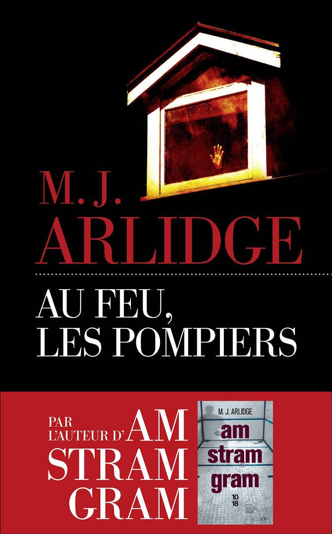 [Arlidge, M.J.] Au feu, les pompiers Images11