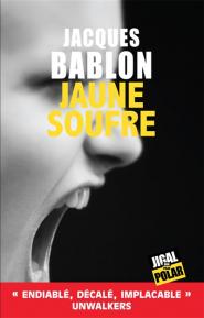 [Bablon, Jacques] Jaune soufre Jaune_10