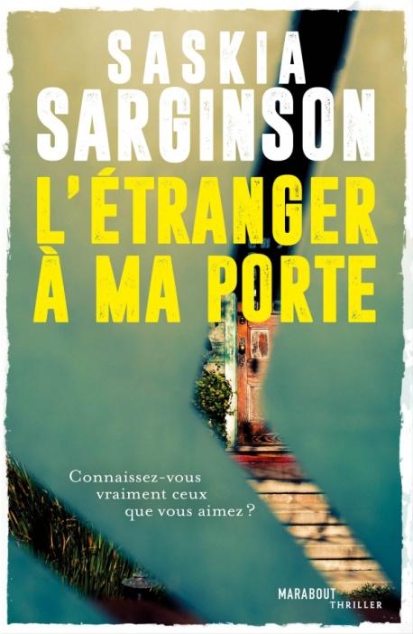 [Sarginson, Saskia] L'étranger à ma porte L_ytra10