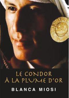[Miosi, Blanca] Le Condor à la plume d'Or Le-con10