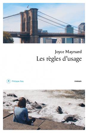 usage - [Maynard, Joyce] Les règles d'usage Livre_10