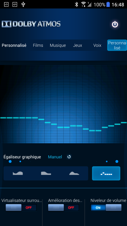 [Rom HTC U11] Pyrana 2.06 HTC U11-2.33.401.11 - Page 3 Screen14