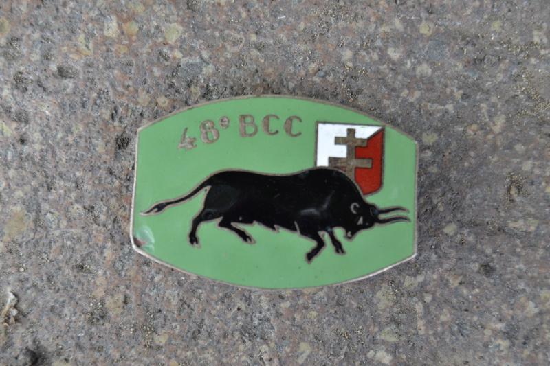 Caporal-chef Raymond Thibault 48e BCC : troisième attaque de la poche d'Abbeville, 4 juin 1940 _dsc1319