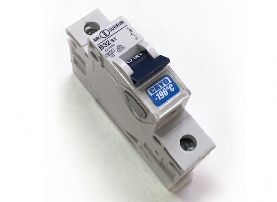Sine ABL RCCB & MCB Circuit Breaker Cryo-a10