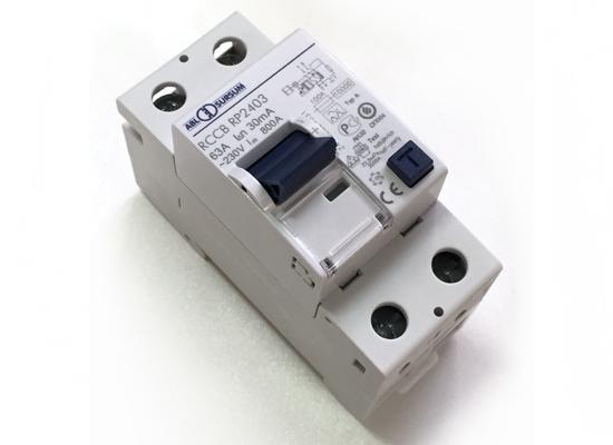 Sine ABL RCCB & MCB Circuit Breaker Sinewo10