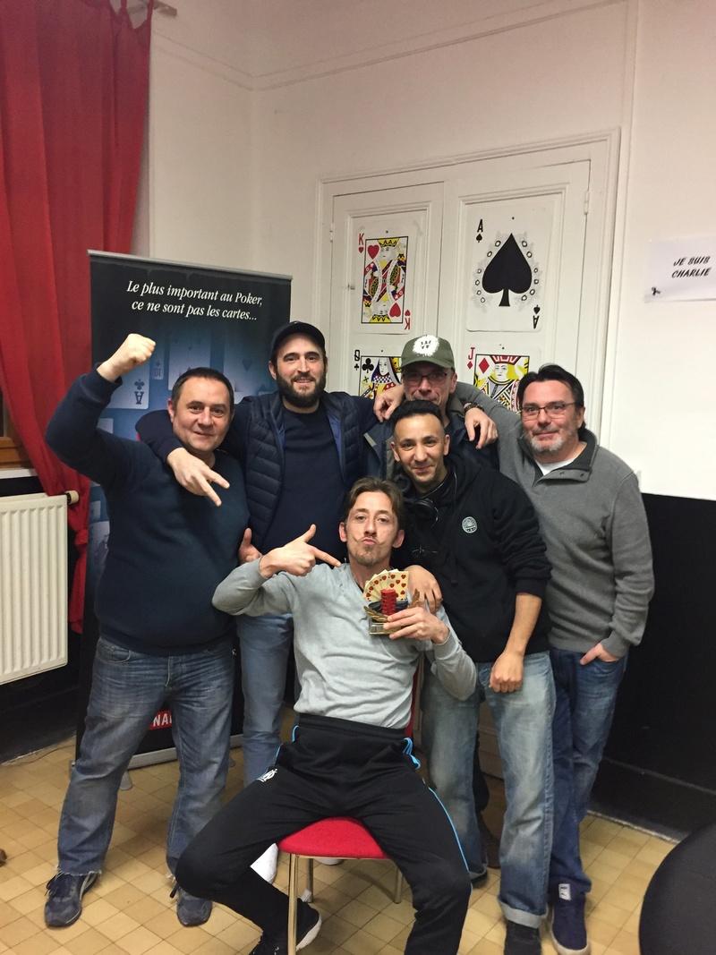 Victoire des Coincheurs au championnat par équipes :)  Img_0133