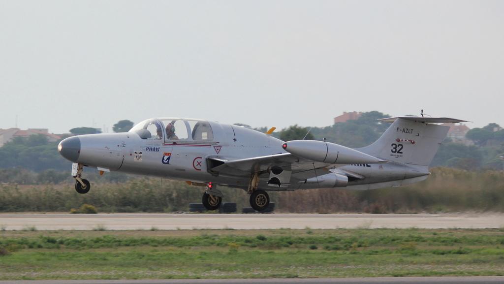 [ Aéronavale divers ] Morane-Saulnier MS.760 Paris Img_7718