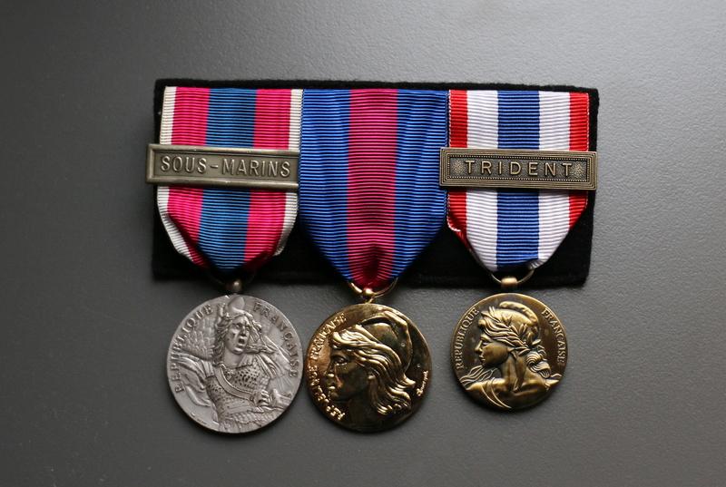 [ Logos - Tapes - Insignes ] Une nouvelle médaille de la protection militaire du territoire Img_9310
