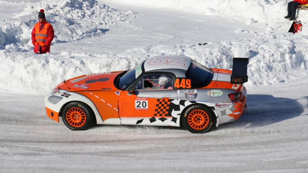 Sprint hivernal , Serre-Chevalier fév. 2018 Img_9612