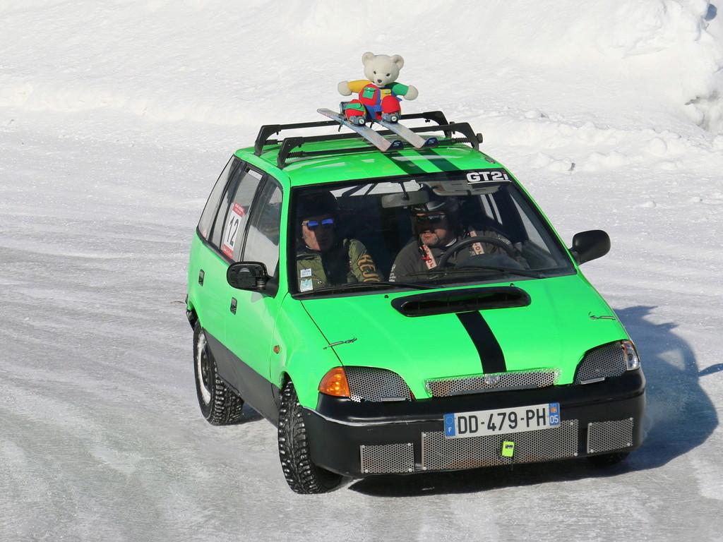 Sprint hivernal , Serre-Chevalier fév. 2018 Img_9613