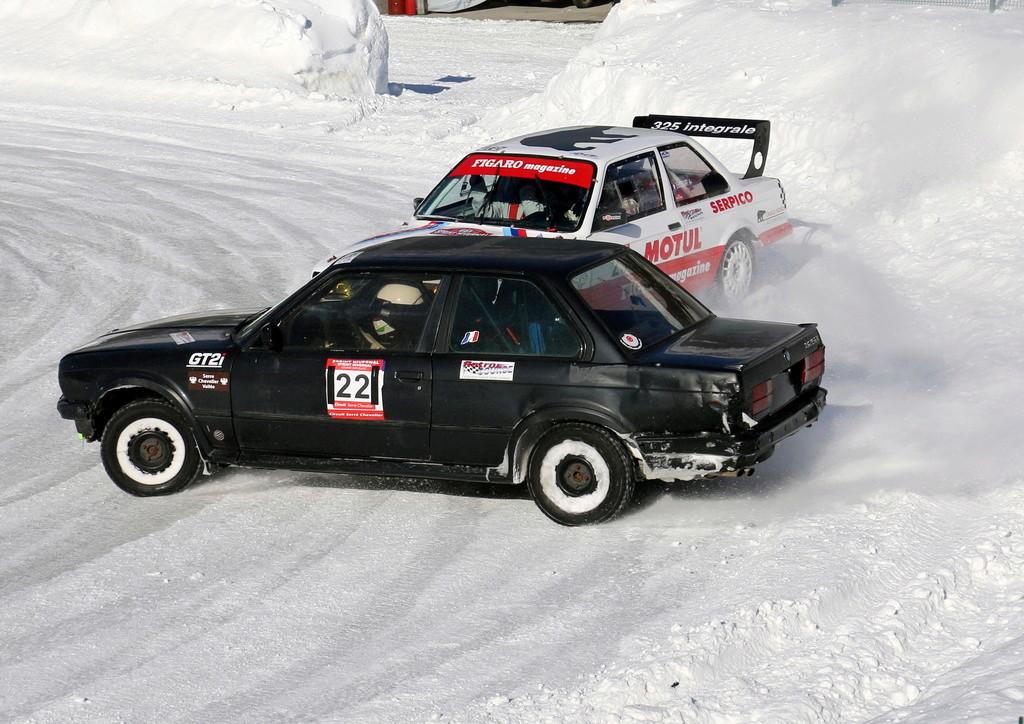 Sprint hivernal , Serre-Chevalier fév. 2018 Img_9713