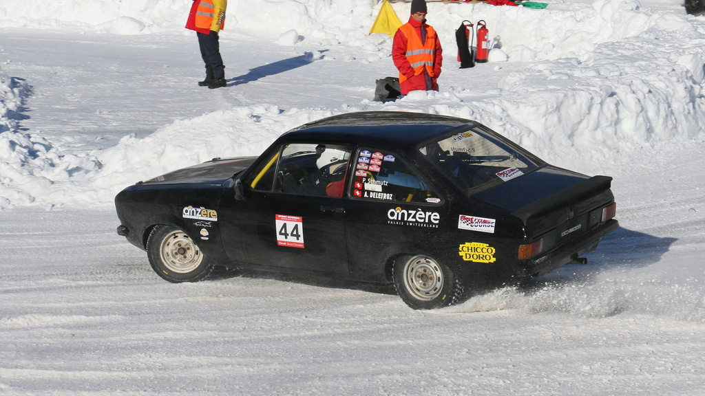 Sprint hivernal , Serre-Chevalier fév. 2018 Img_9817