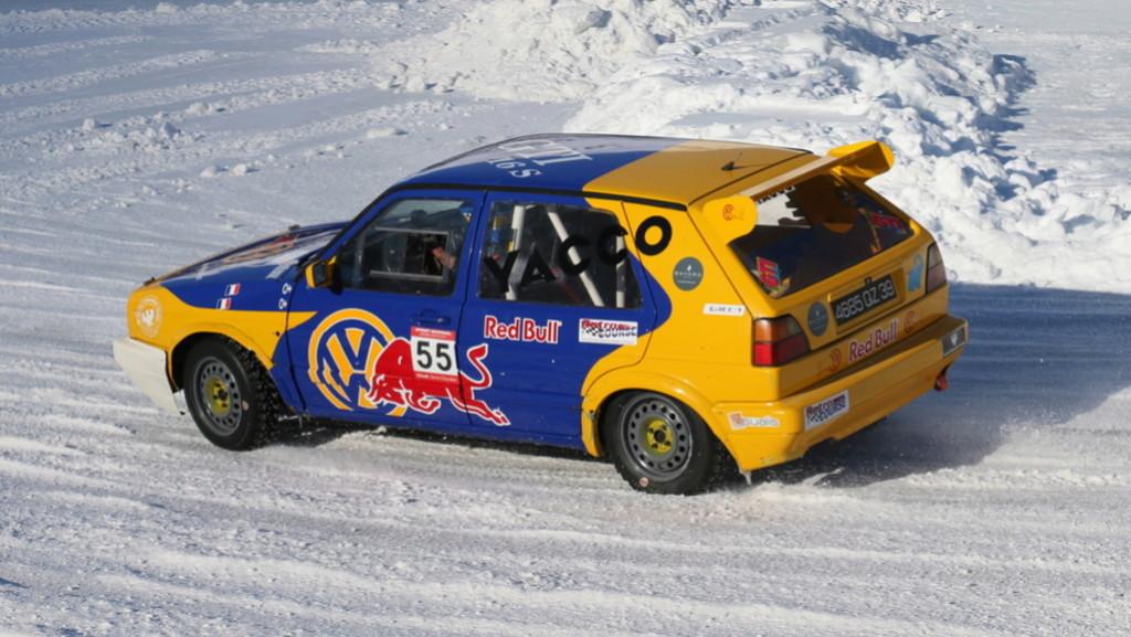 Sprint hivernal , Serre-Chevalier fév. 2018 Img_9820