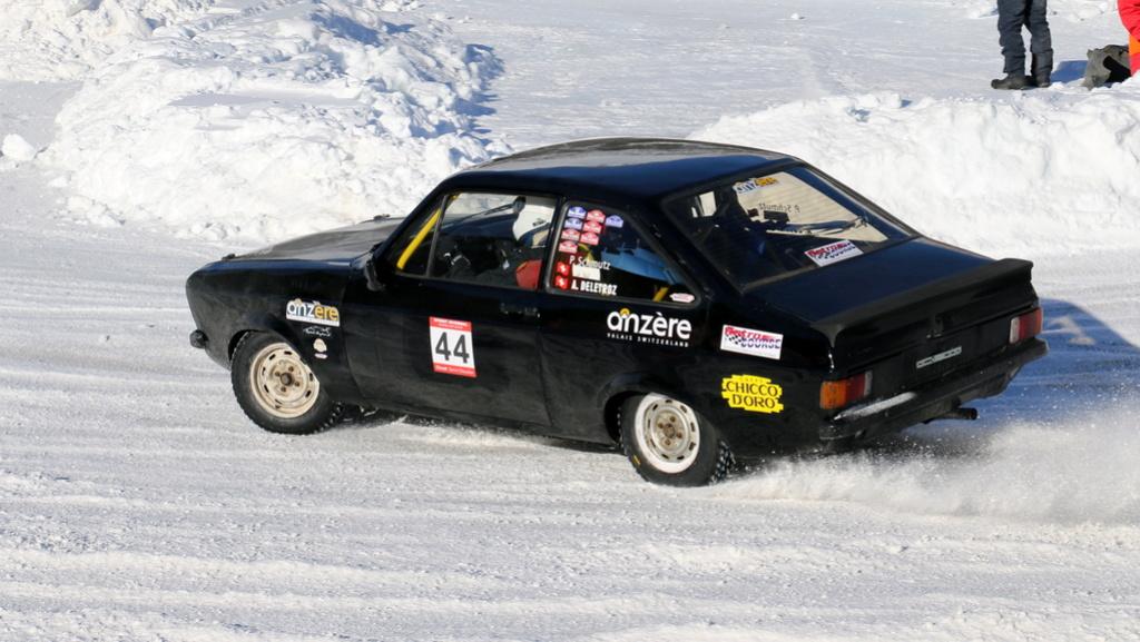 Sprint hivernal , Serre-Chevalier fév. 2018 Img_9824