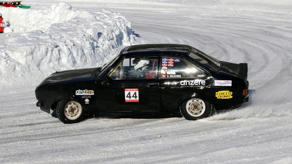Sprint hivernal , Serre-Chevalier fév. 2018 Img_9825