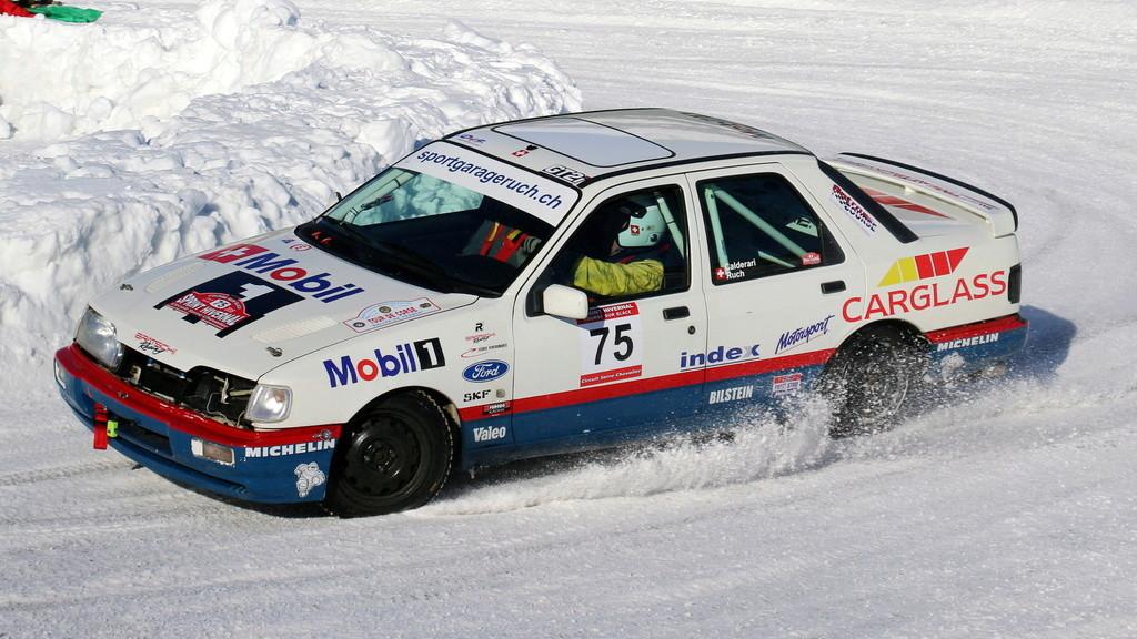 Sprint hivernal , Serre-Chevalier fév. 2018 Img_9920