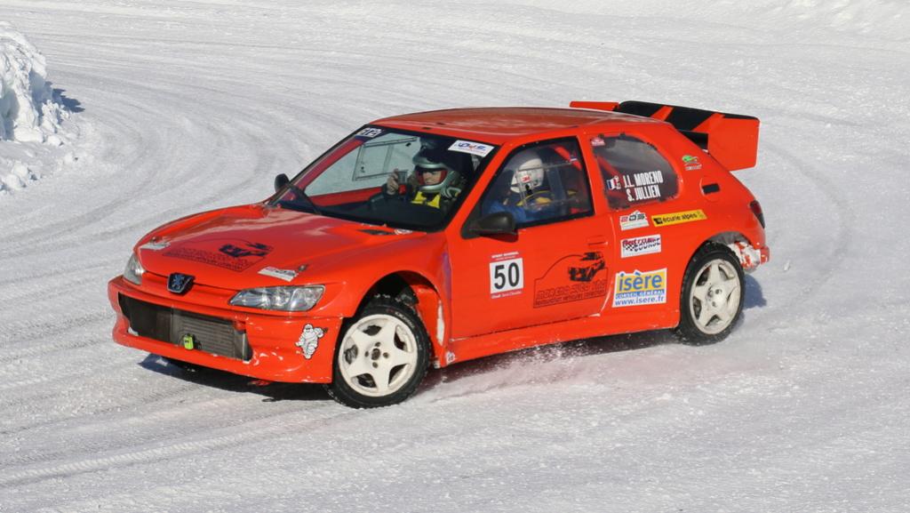 Sprint hivernal , Serre-Chevalier fév. 2018 Img_9921