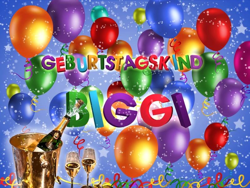 Herzlichen Glückwunsch, liebe Biggi Burzel10