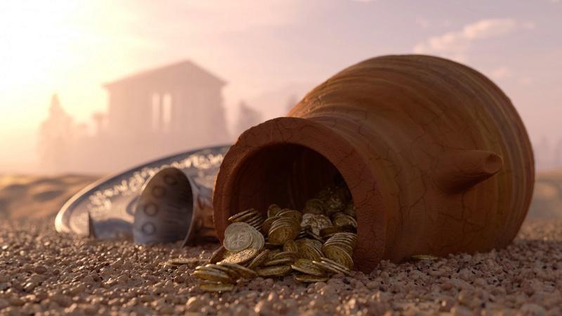 7 денежных ритуалов на каждый день, которые помогут разбогатеть Tdwebc10