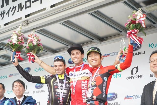 JAPAN CUP CYCLING ROAD RACE  --  22.10.2017 212