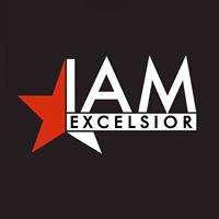 IAM - EXCELSIOR 25158211