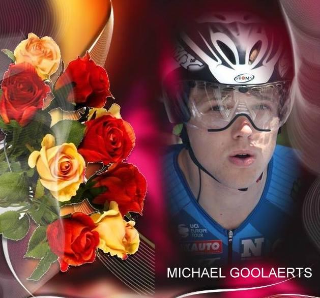 RIP  MICHAEL GOOLAERTS 30415510