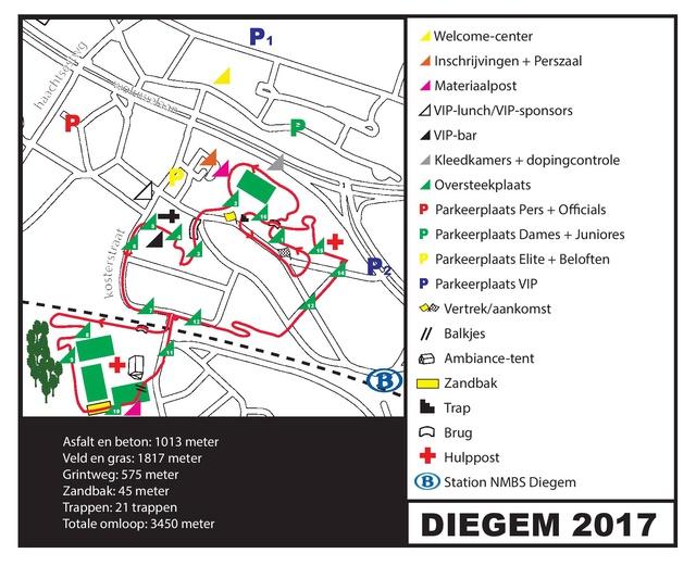 DIEGEM  -- B --  30.12.2017 Diegem10