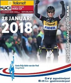 HOOGERHEIDE  -- NL --  28.01.2018 Hooger10