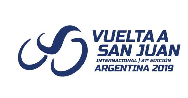 VUELTA A SAN JUAN  -- Argentine -- 27.01 au 03.02.2019 Unke7n11