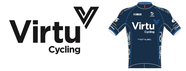TEAM VIRTU CYCLING Virtu110