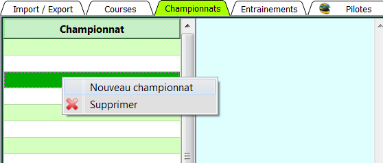 Nouveau championnat 0213