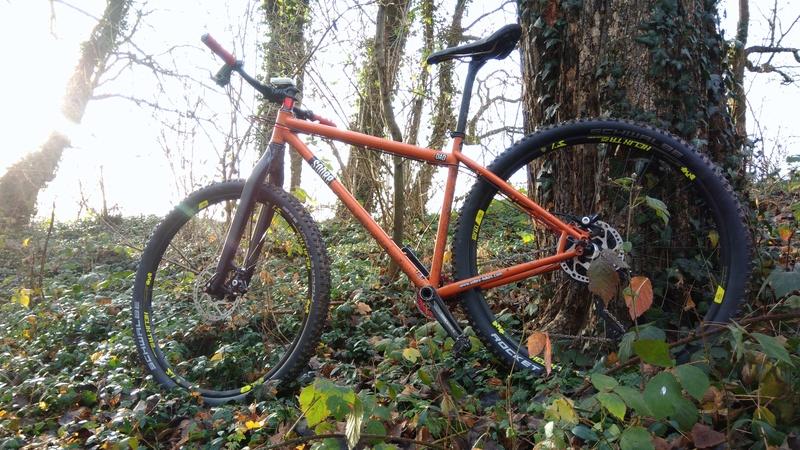 Sobre Dad...le vélo de papa!  P_201725